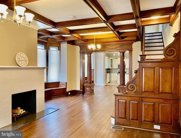 501 E Tulpehocken Street, PHILADELPHIA, PA 19144 (#PAPH895468) :: Tessier Real Estate