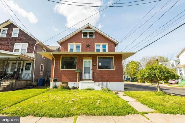 100 W Federal Street, BURLINGTON, NJ 08016 (#NJBL372510) :: LoCoMusings