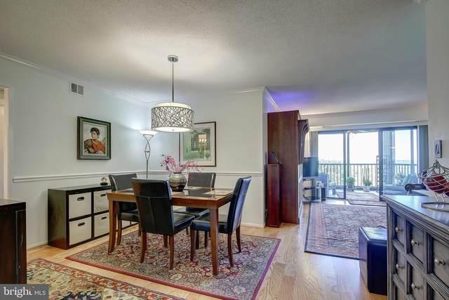 5901 Mount Eagle Drive #1117, ALEXANDRIA, VA 22303 (#VAFX1128646) :: Jennifer Mack Properties