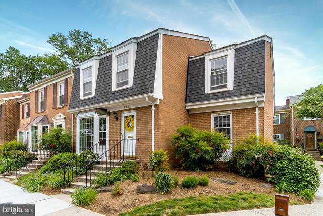 1524 Birdwood Court, CROFTON, MD 21114 (#MDAA434118) :: The Riffle Group of Keller Williams Select Realtors