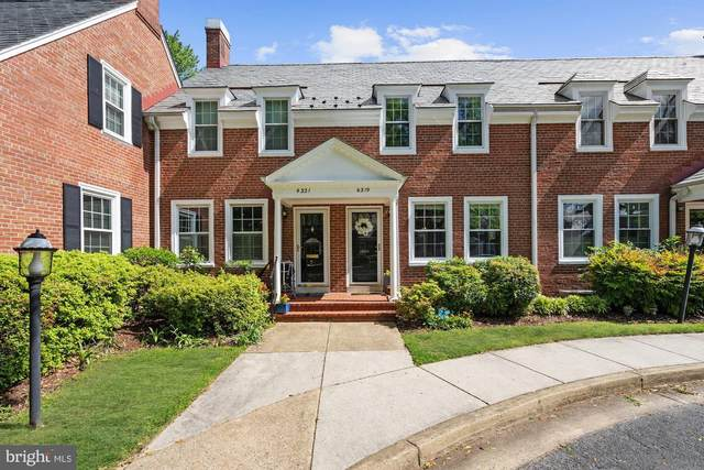 4319 35TH Street S, ARLINGTON, VA 22206 (#VAAR162830) :: Great Falls Great Homes