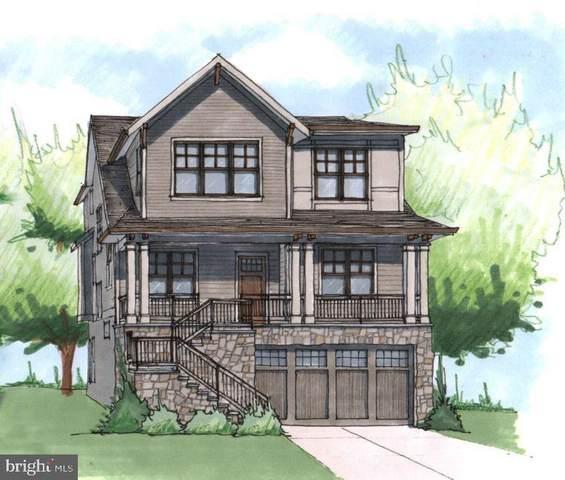 819 Ivy Street N, ARLINGTON, VA 22201 (#VAAR162832) :: The Licata Group/Keller Williams Realty
