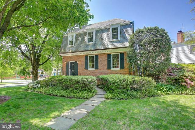 4701 Massachusetts Avenue NW, WASHINGTON, DC 20016 (#DCDC468980) :: Tom & Cindy and Associates