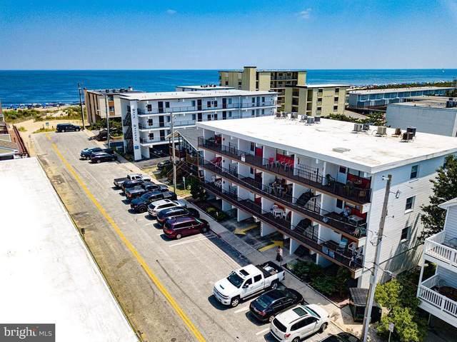 11 71ST Street #302, OCEAN CITY, MD 21842 (#MDWO113810) :: Berkshire Hathaway PenFed Realty