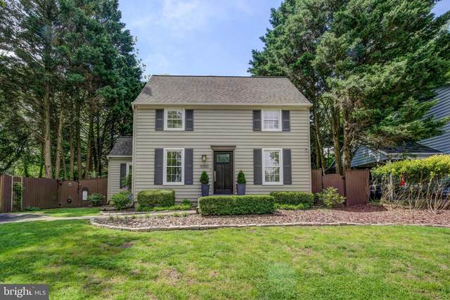 1030 Hyde Park Drive, ANNAPOLIS, MD 21403 (#MDAA434142) :: Bob Lucido Team of Keller Williams Integrity