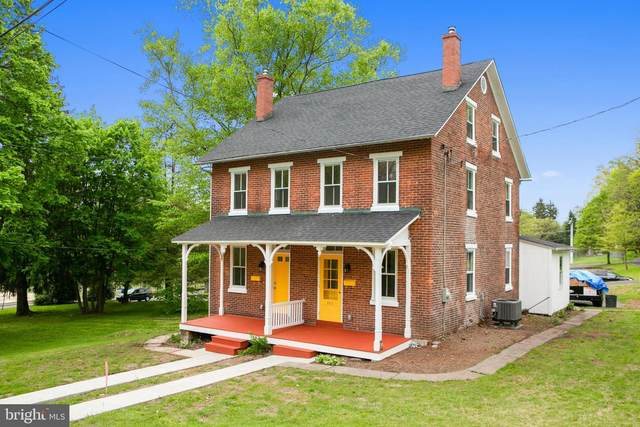 440 Boro Mill Hill Road, DOYLESTOWN, PA 18901 (#PABU496146) :: ExecuHome Realty