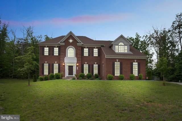 6503 Oglethorpe Mill Drive, BRANDYWINE, MD 20613 (#MDPG568404) :: Great Falls Great Homes