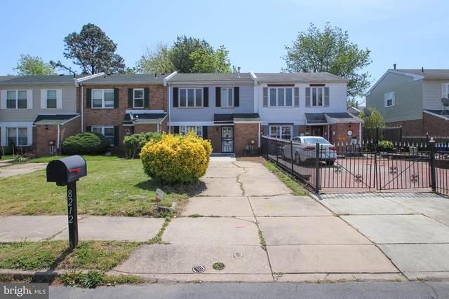 8212 Buist Avenue, PHILADELPHIA, PA 19153 (#PAPH895508) :: LoCoMusings