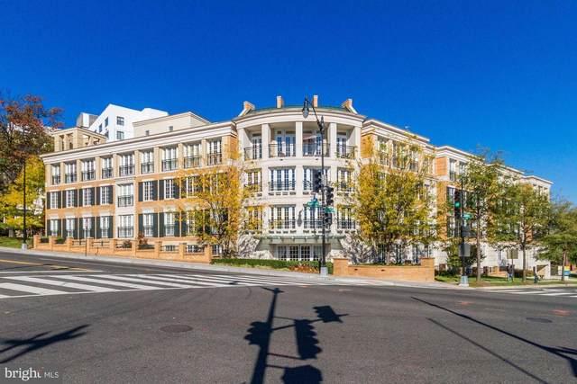 2501 Wisconsin Avenue NW #303, WASHINGTON, DC 20007 (#DCDC468996) :: The Licata Group/Keller Williams Realty