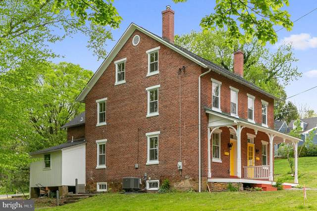 442 Boro Mill Hill Road, DOYLESTOWN, PA 18901 (#PABU496152) :: ExecuHome Realty