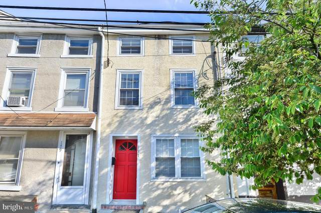 177 Levering Street, PHILADELPHIA, PA 19127 (#PAPH895524) :: LoCoMusings