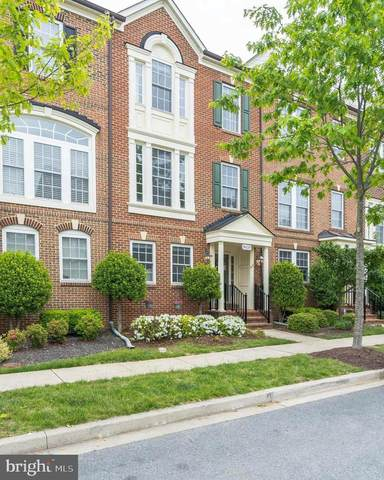 9410 Carriage Hill Street, FREDERICK, MD 21704 (#MDFR264252) :: SURE Sales Group
