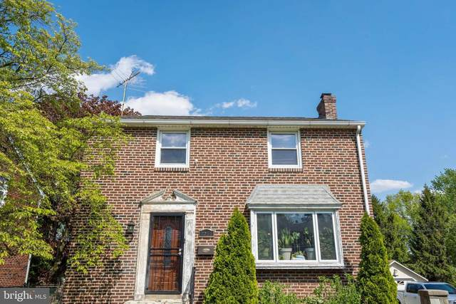 7721 Rockwell Avenue, PHILADELPHIA, PA 19111 (#PAPH895530) :: Better Homes Realty Signature Properties