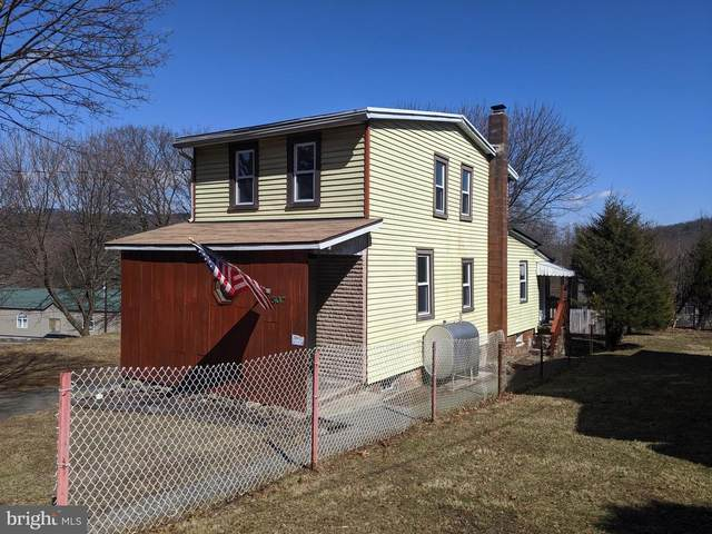 507 S Front Street, AUBURN, PA 17922 (#PASK130582) :: Ramus Realty Group