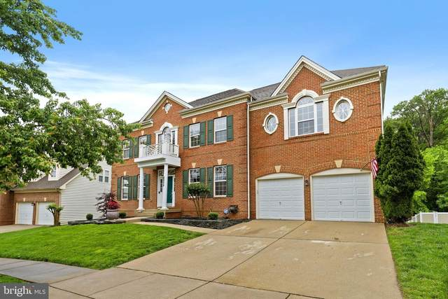2504 Brandy Lane, ACCOKEEK, MD 20607 (#MDPG568430) :: The Gus Anthony Team