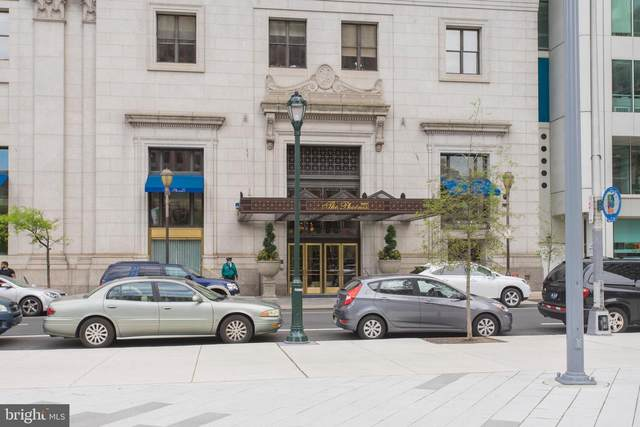 1600-18 Arch Street #1906, PHILADELPHIA, PA 19103 (#PAPH895550) :: Nexthome Force Realty Partners