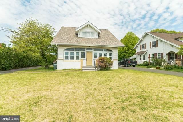 724 Churchville Road, SOUTHAMPTON, PA 18966 (#PABU496174) :: Better Homes Realty Signature Properties