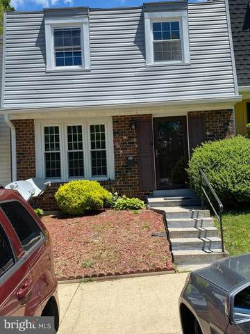 2146 Catskill Street SE, TEMPLE HILLS, MD 20748 (#MDPG568444) :: The Redux Group