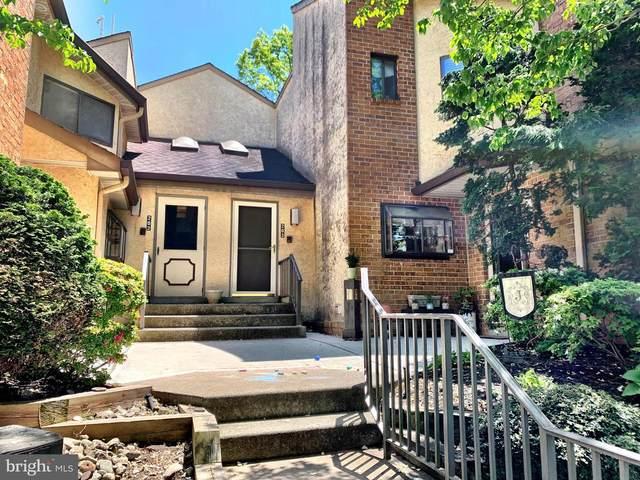 203 Augusta Circle, MOUNT LAUREL, NJ 08054 (#NJBL372552) :: Jason Freeby Group at Keller Williams Real Estate
