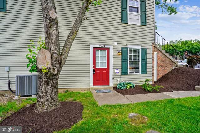 16209 Taconic Circle, DUMFRIES, VA 22025 (#VAPW494878) :: Bob Lucido Team of Keller Williams Integrity
