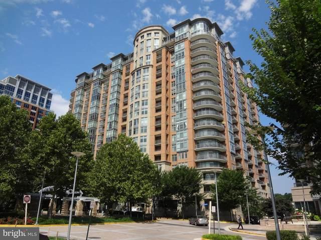 8220 Crestwood Heights Drive #1106, MCLEAN, VA 22102 (#VAFX1128750) :: Crossman & Co. Real Estate