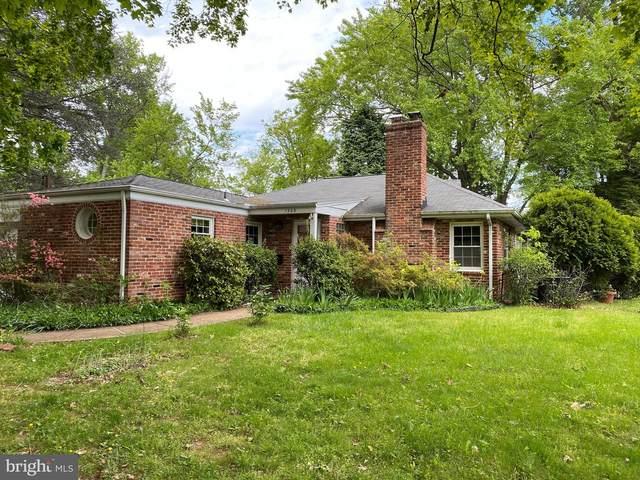 1509 Brookhaven Drive, MCLEAN, VA 22101 (#VAFX1128762) :: Bruce & Tanya and Associates