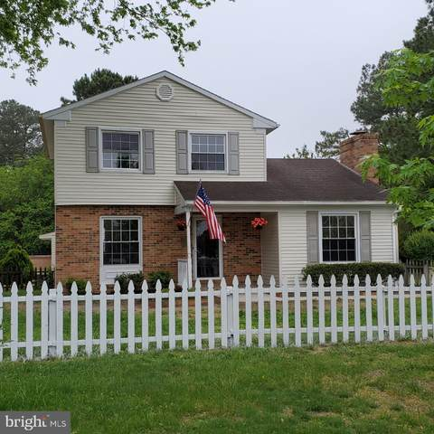 27197 Pinebrook Terrace, HEBRON, MD 21830 (#MDWC108134) :: Bob Lucido Team of Keller Williams Integrity