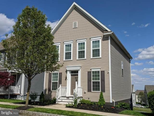 311 Brittany Lane, MOUNT JOY, PA 17552 (#PALA162916) :: Flinchbaugh & Associates