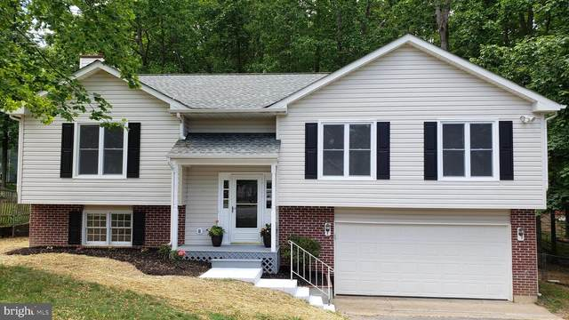 6702 Shallow Creek Court, SPOTSYLVANIA, VA 22553 (#VASP221932) :: RE/MAX Cornerstone Realty