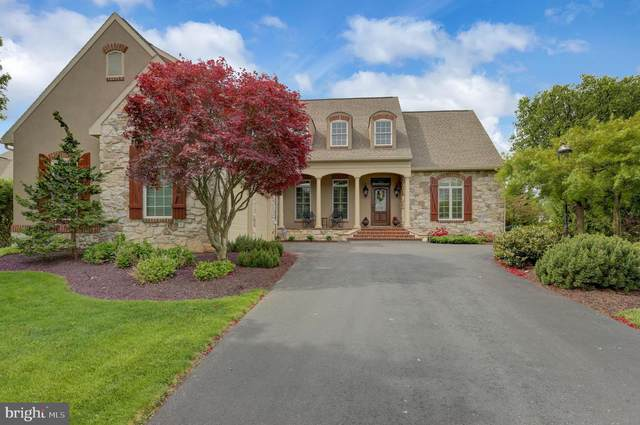 20 Springdale Court, MECHANICSBURG, PA 17050 (#PACB123508) :: TeamPete Realty Services, Inc