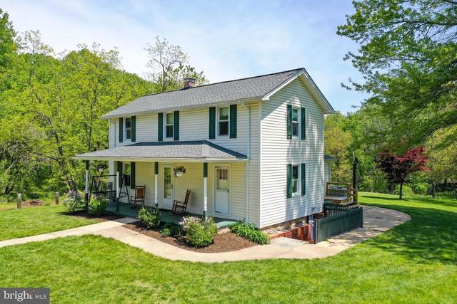 6510 Haviland Mill Road, CLARKSVILLE, MD 21029 (#MDHW279428) :: The Bob & Ronna Group