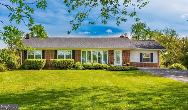 16030 A E Mullinix Road, WOODBINE, MD 21797 (#MDHW279432) :: Jacobs & Co. Real Estate