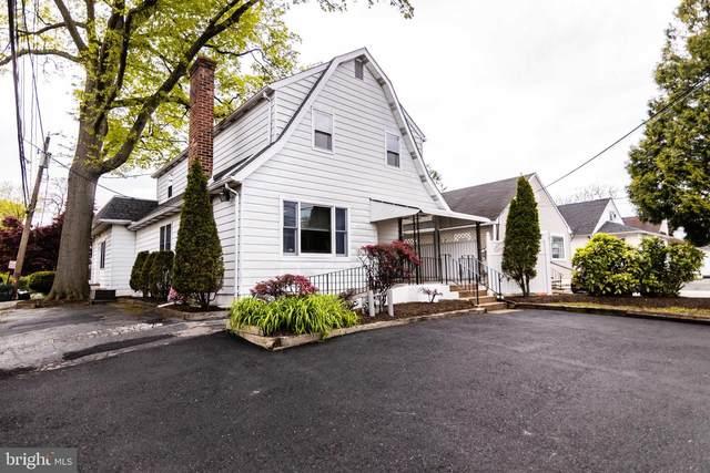1037 N Providence Road, MEDIA, PA 19063 (#PADE518472) :: The Matt Lenza Real Estate Team