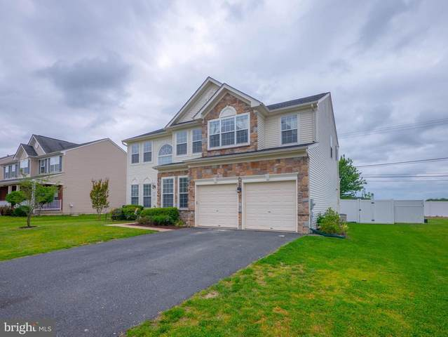 251 N Field Way, CENTREVILLE, MD 21617 (#MDQA143962) :: AJ Team Realty