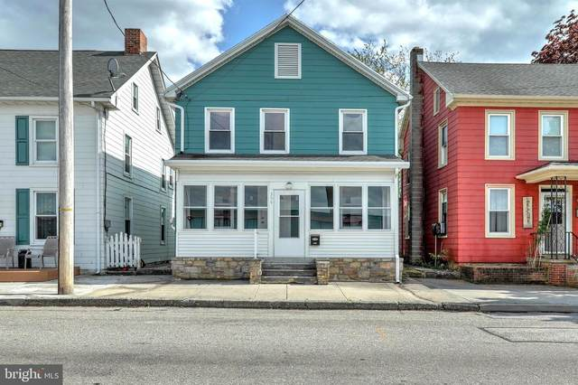350 Maple Avenue, HANOVER, PA 17331 (#PAYK137540) :: Liz Hamberger Real Estate Team of KW Keystone Realty