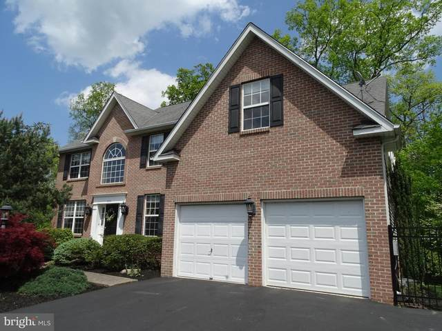 2870 Marietta Way, GILBERTSVILLE, PA 19525 (#PAMC648484) :: Nexthome Force Realty Partners