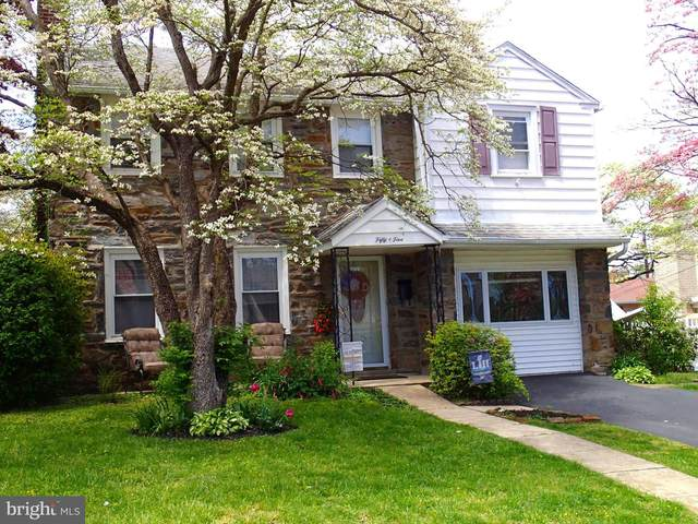 5005 Fairway Road, DREXEL HILL, PA 19026 (#PADE518474) :: Nexthome Force Realty Partners