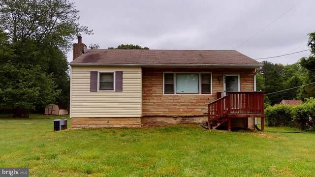 7410 Clinton Vista Lane, CLINTON, MD 20735 (#MDPG568506) :: Advon Group