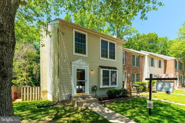 3606 Wharf Lane, TRIANGLE, VA 22172 (#VAPW494898) :: Debbie Dogrul Associates - Long and Foster Real Estate