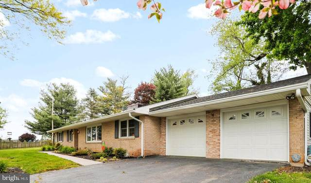 13430 Paramount Terrace, HAGERSTOWN, MD 21742 (#MDWA172268) :: The Gus Anthony Team