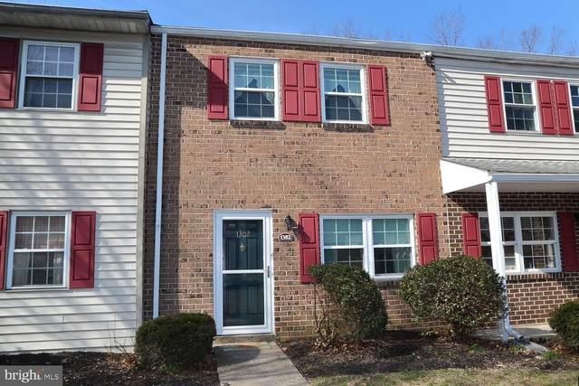 1302 Blue Jay Drive, LANCASTER, PA 17601 (#PALA162928) :: Flinchbaugh & Associates