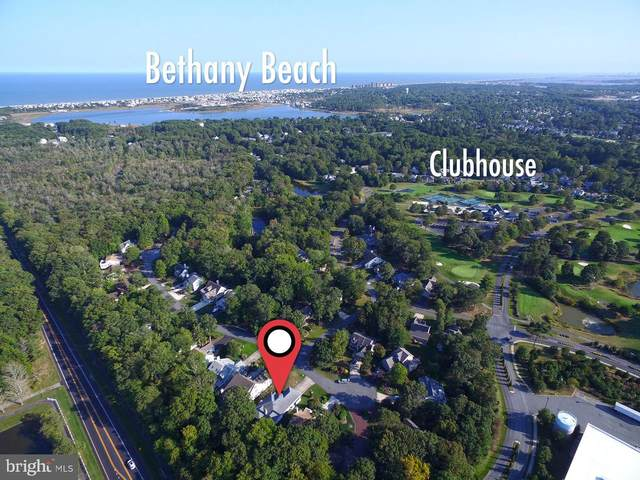 706 Fox Tail Drive, BETHANY BEACH, DE 19930 (#DESU160984) :: Charis Realty Group