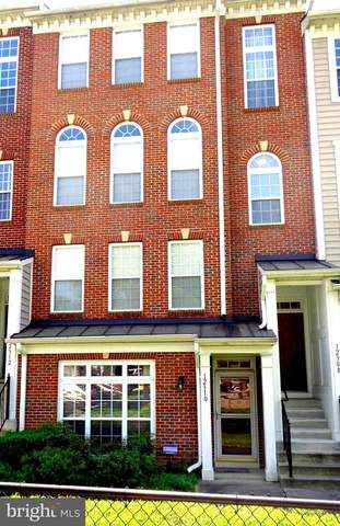 12308 Rollys Ridge Avenue #1106, UPPER MARLBORO, MD 20774 (#MDPG568516) :: The Bob & Ronna Group