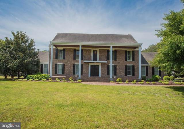 27075 Sand Trap Court, SALISBURY, MD 21801 (#MDWC108136) :: Atlantic Shores Sotheby's International Realty