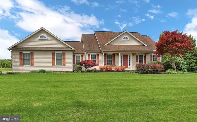 70 W Summit Drive, LITTLESTOWN, PA 17340 (#PAAD111408) :: The Heather Neidlinger Team With Berkshire Hathaway HomeServices Homesale Realty