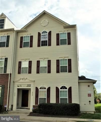 25335 Patriot Terrace, ALDIE, VA 20105 (#VALO410948) :: The Vashist Group