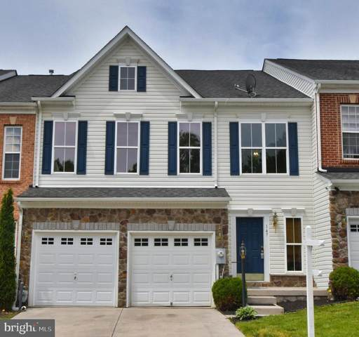 147 Hokeland Drive, HAVRE DE GRACE, MD 21078 (#MDHR246766) :: HergGroup Mid-Atlantic
