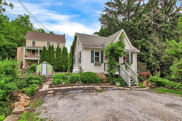 4011 & 4025 Cherry Run Road, GLEN ROCK, PA 17327 (#PAYK137554) :: The Joy Daniels Real Estate Group