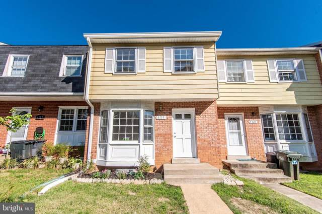 4119 Ferrara Terrace, WOODBRIDGE, VA 22193 (#VAPW494912) :: The Licata Group/Keller Williams Realty