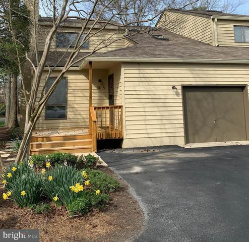311 Holly Court A, BETHANY BEACH, DE 19930 (#DESU160986) :: Charis Realty Group